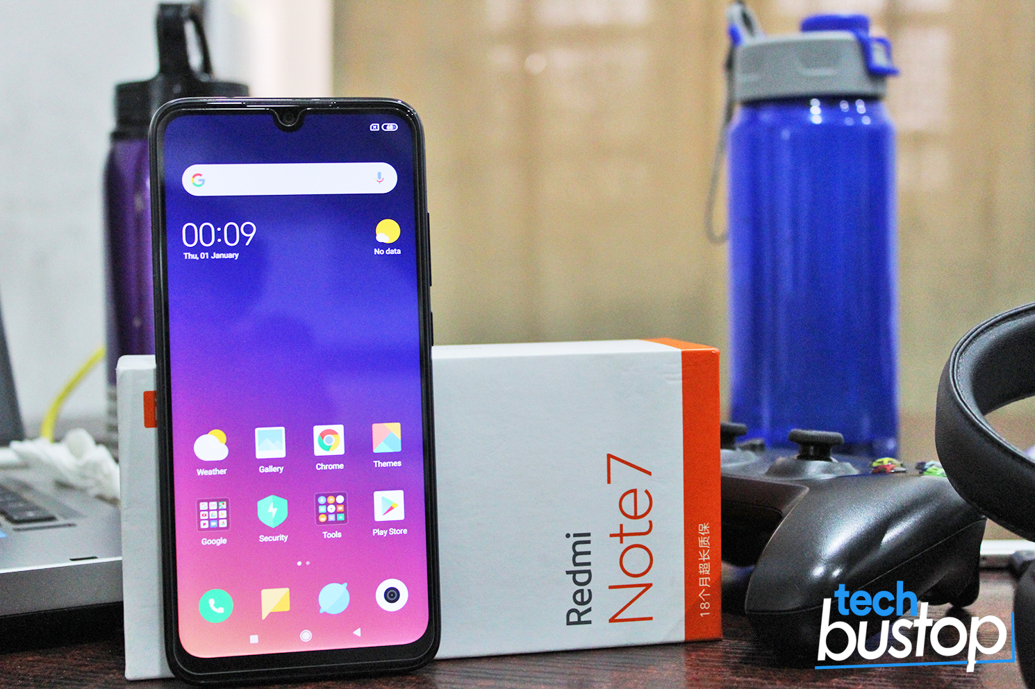 redmi note 7 pictures nigeria