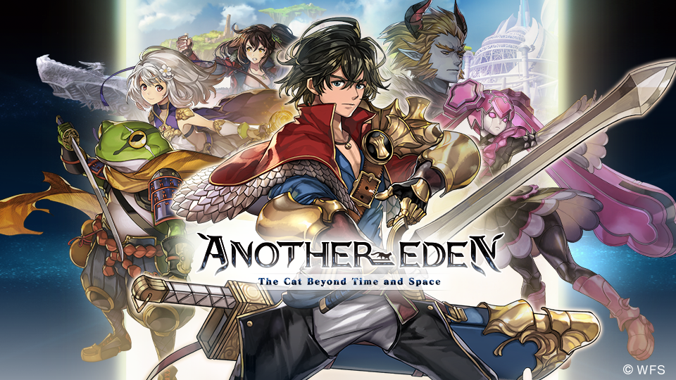 another eden game