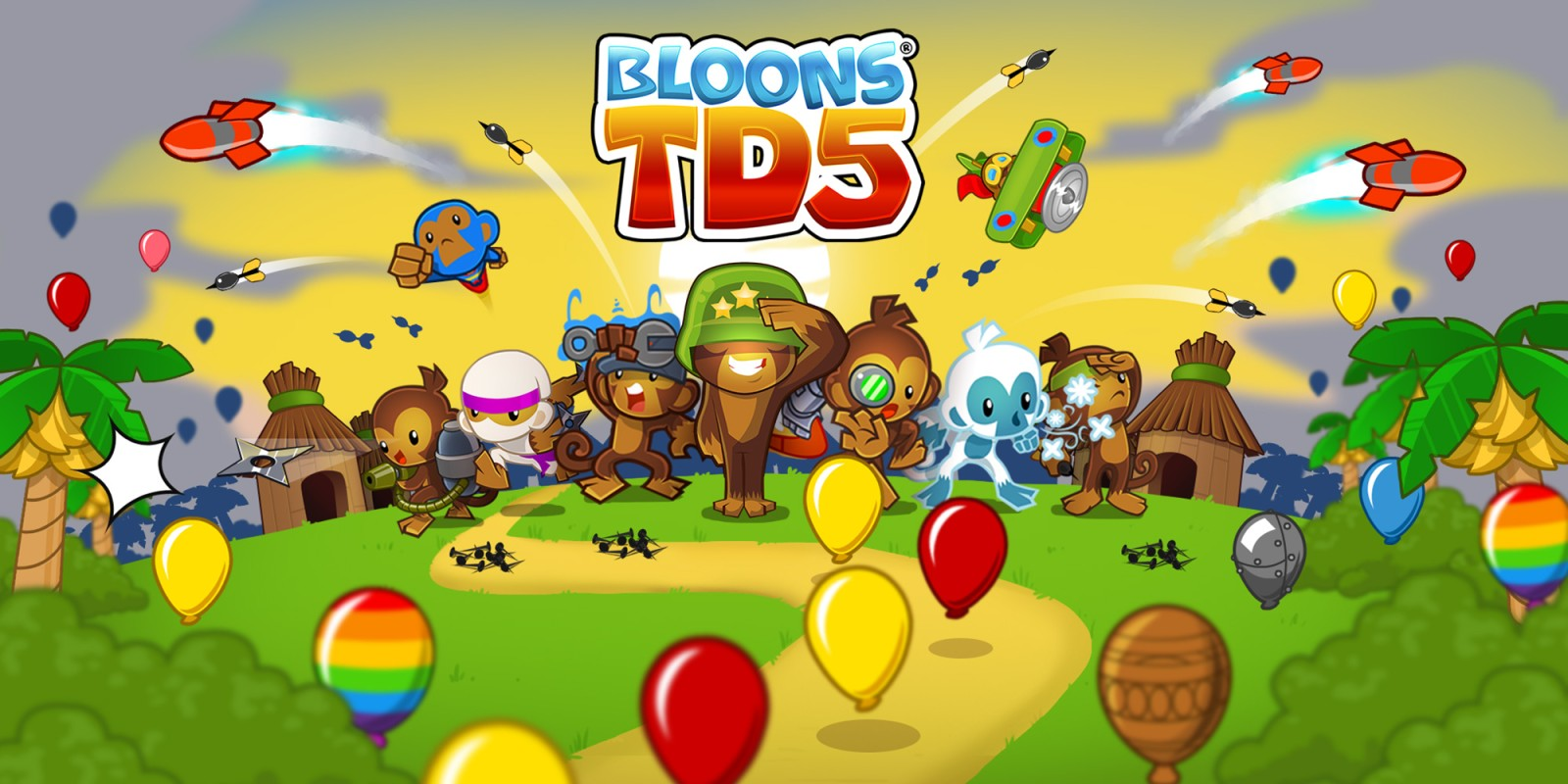 bloon td