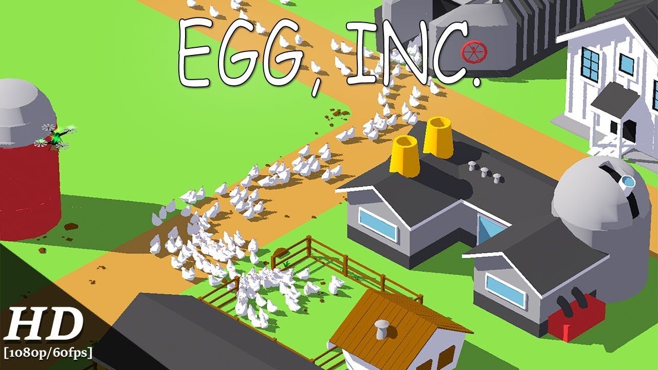 egg inc tap game
