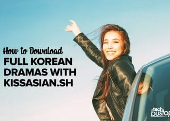 how to use kissasian.sh