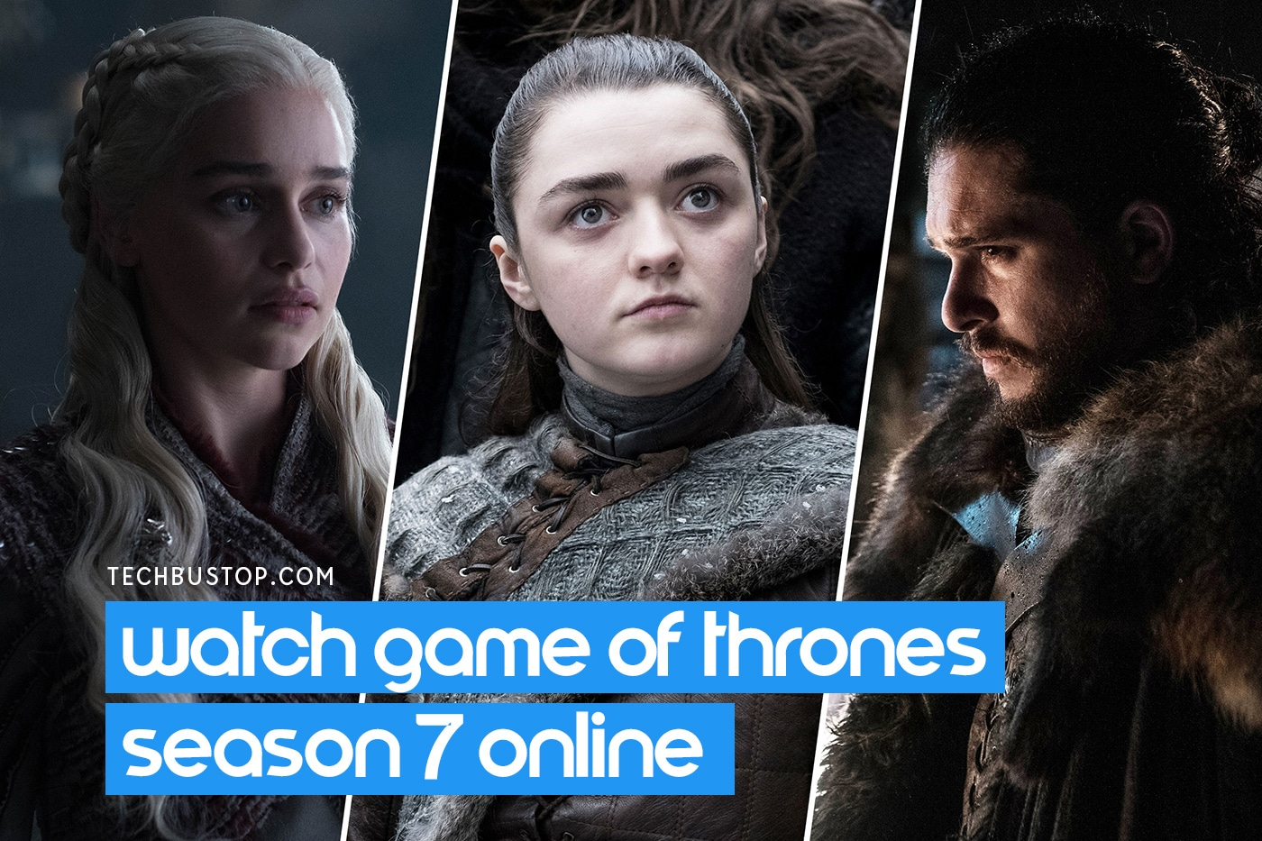Watch Game Of Thrones Season 7 Complete Episodes Online