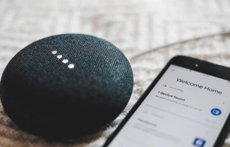 How to Lower Volume on Google Home Mini